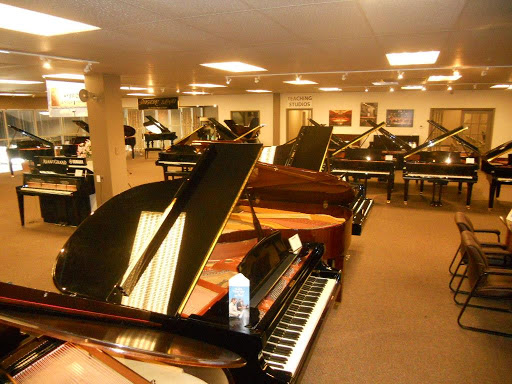 Fort Bend Music Center, 12919 Southwest Fwy, 160, Stafford, TX 77477, Piano Store