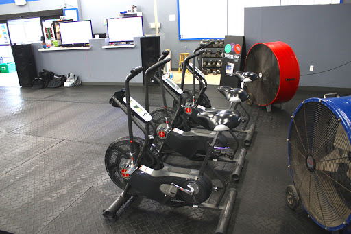 Health Club «Okie CrossFit», reviews and photos, 6511 E 44th St, Tulsa, OK 74145, USA