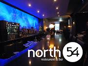 Business Reviews Aggregator: North 54 restaurant & bar