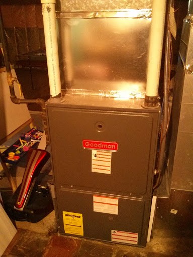 HVAC Accessible Heating And Cooling Inc. in Ottawa (ON) | LiveWay