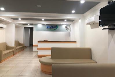 Shagun Diagnostic Centre Jodhpur: Sonography