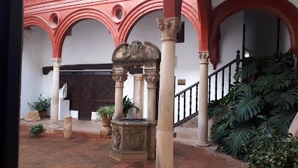Mondragon Palace