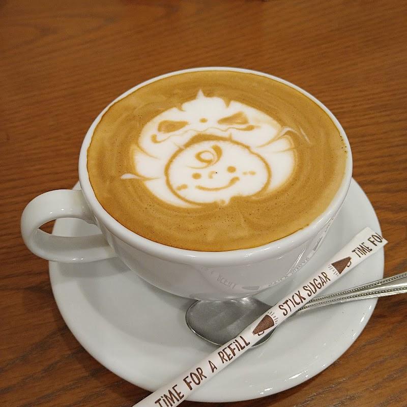 つむぎカフェ