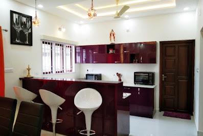 Hizami Interiors Pvt Ltd – Interior Designers, Modular Kitchen and Sofa Dealers, KochiKochi