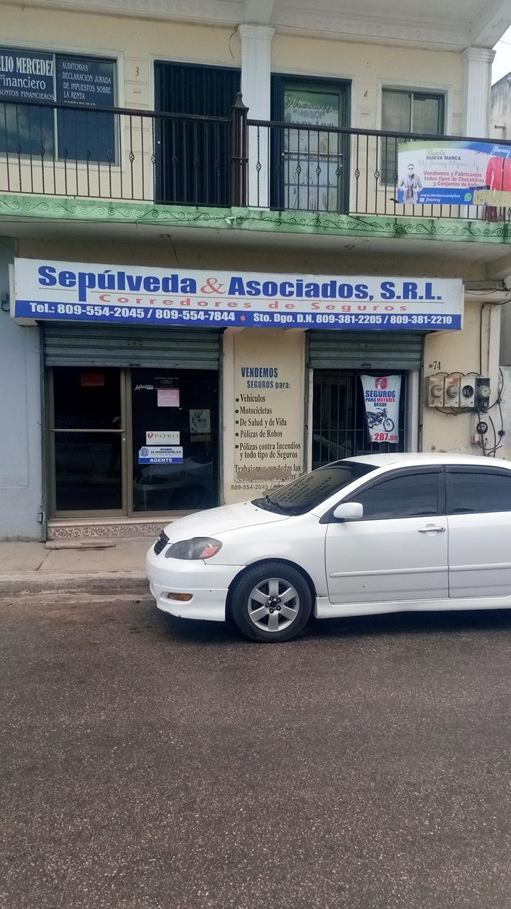Sepúlveda & Asociados, S.R.L.