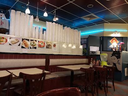 Restaurant Luo
