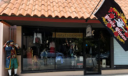 Antilles Trading Company Pirate Museum and Store