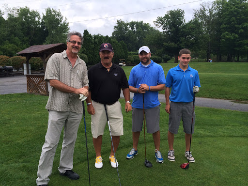 Golf Course «Valleaire Golf Club», reviews and photos, 6969 Boston Rd, Hinckley, OH 44233, USA