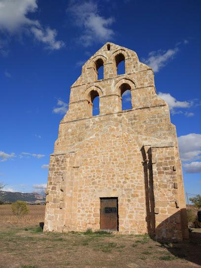 Ermita de San Fagún