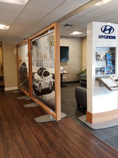 Hyundai Dealer «Colonial Hyundai», reviews and photos, 4423 Lincoln Hwy, Downingtown, PA 19335, USA
