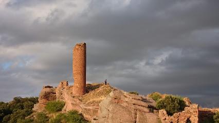 Castillo de los Ares Pozondón