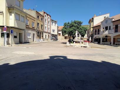 Ayuntamiento de Castrillo de Don Juan