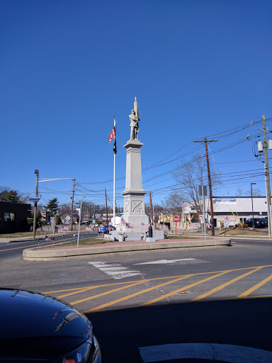 Park «Parker Press Park», reviews and photos, 400 Rahway Ave, Woodbridge, NJ 07095, USA