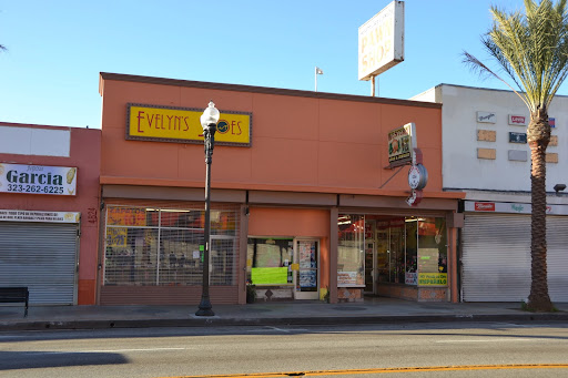 Western Loan & Jewelry, 4818 Whittier Blvd, East Los Angeles, CA 90022, Investment Bank