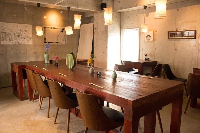 韓国食堂 入ル 坂上ル | 恵比寿 |