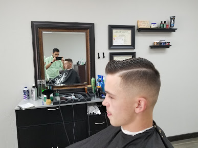 Barber Shop Abdel