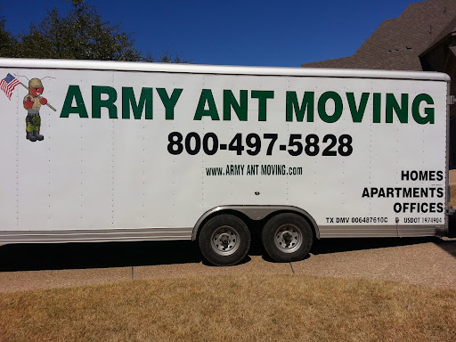 Mover «Army Ant Moving», reviews and photos