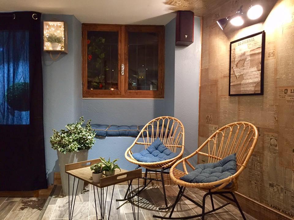 photo du resaurant Bohemia Bar