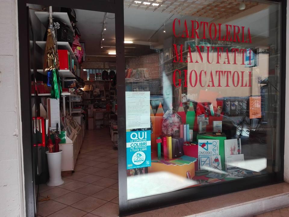 Cartoleria Arte E Carte Di Linda Bortolami Nella Citta Padova