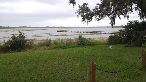 Park «Pigeon Point Park», reviews and photos, 1521 Pigeon Point Rd, Beaufort, SC 29902, USA