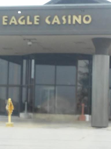 Casino «Golden Eagle Casino», reviews and photos, 1121 Goldfinch Rd, Horton, KS 66439, USA