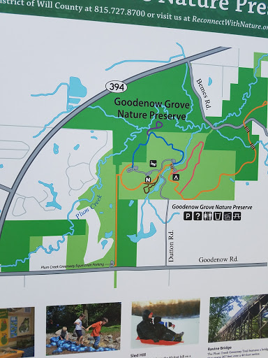 Nature Preserve «Goodenow Grove Nature Preserve», reviews and photos, 27064 Dutton Rd, Beecher, IL 60401, USA