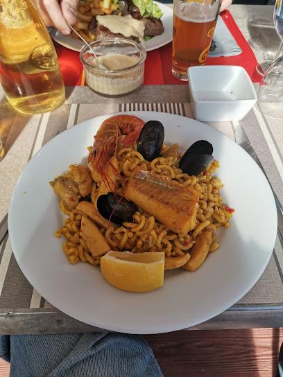 photo du restaurant Le Tavan*chez rosy