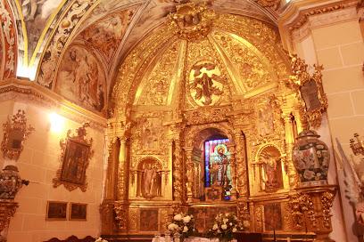 Ermita de la Virgen de Tómalos