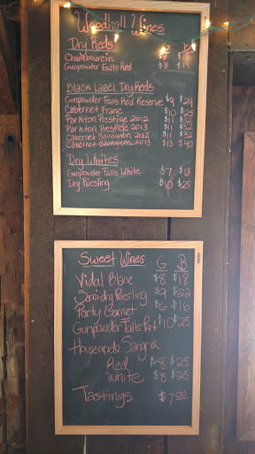 Winery «Woodhall Wine Cellars», reviews and photos, 17912 York Rd, Parkton, MD 21120, USA