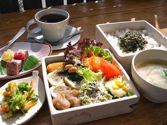 内陸型リゾートカフェ 水庵