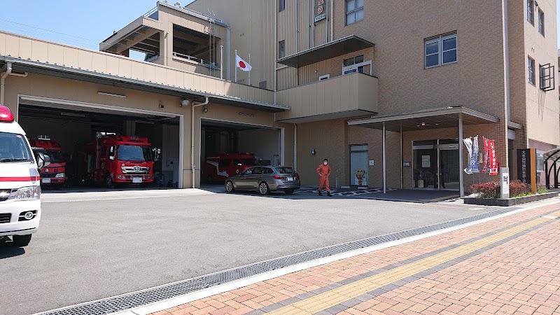 大牟田市 消防本部