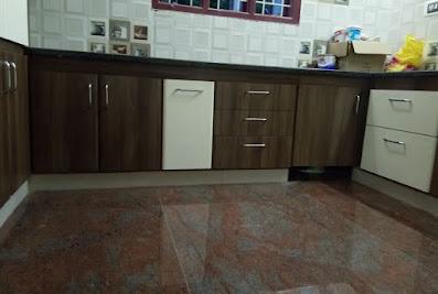 Modular KitchensKumbakonam