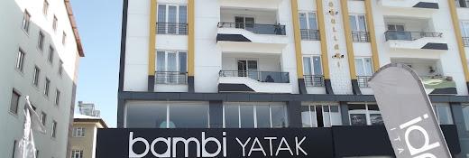 Bambi Yatak - Bingöl Ramada Home