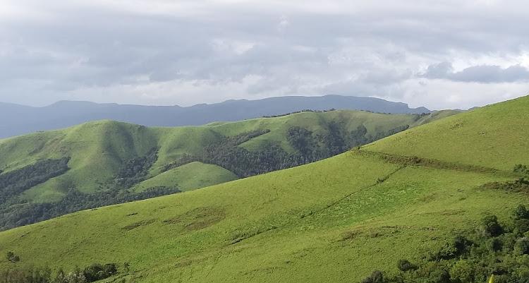 Mullayanagiri, Chikmagalur