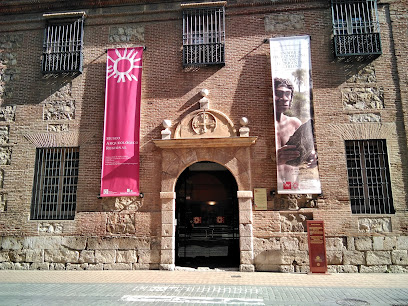 Regional Archaeological Museum of Madrid