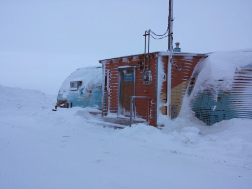 Barrow Mechanical in Utqiagvik, Alaska
