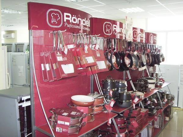 Магазин бытовой техники «Быттехника» в городе Егорьевск, фотографии