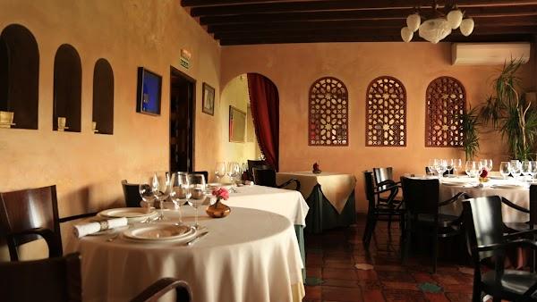 Opiniones El Huerto De Juan Ranas Restaurante De Granada