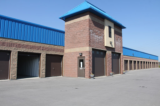 Storage CaraCo Storage Solutions in Kingston (ON) | LiveWay