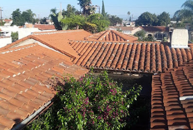 Energy Roofing