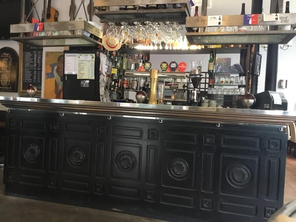 photo du resaurant Folie's Café