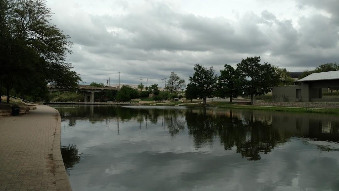 Bart Dewitt Park