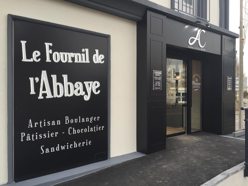 Boulangerie pâtisserie FOURNIL DE L'ABBAYE Hambye