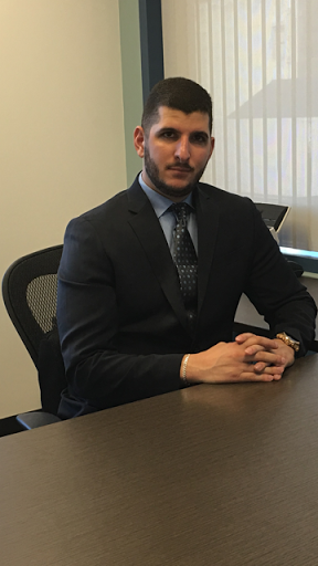 Personal Injury Attorney «Belal Hamideh Law», reviews and photos
