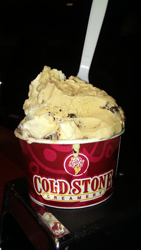 Ice Cream Shop «Cold Stone Creamery», reviews and photos, 1000 W Columbus Ave, Springfield, MA 01105, USA