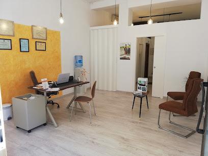imagen de masajista Quiromasajista Centro de masajes Javier Gómez