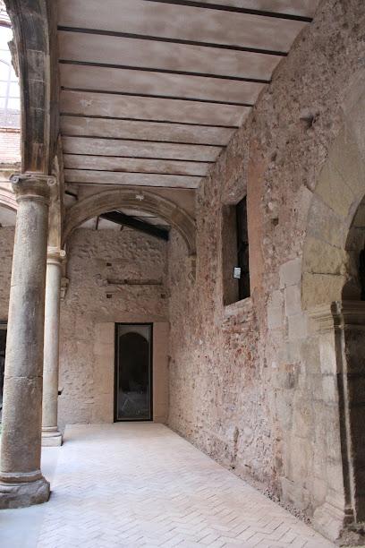 Palau-castell de Betxí