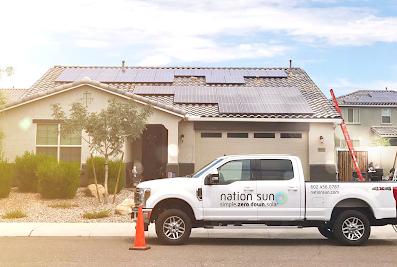 Nation Sun Solar