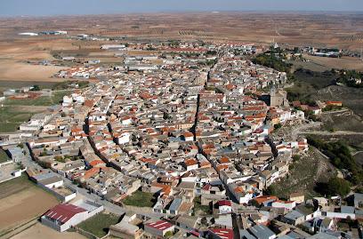 Municipality of Dosbarrios