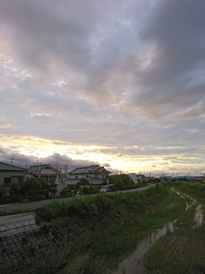 天神川緑地
